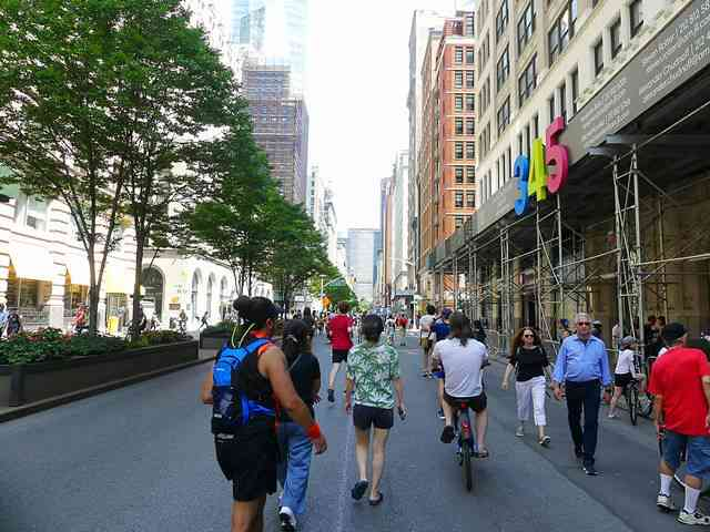 Summer Streets NYC (9)
