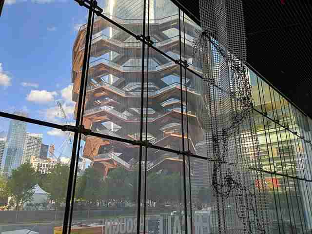 The Shed Hudson Yards (27)