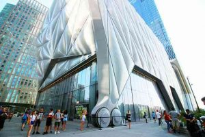 The Shed Hudson Yards (4)