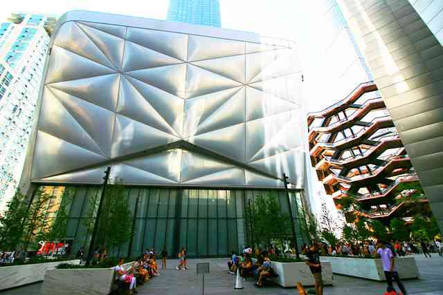 The Shed Hudson Yards (5)