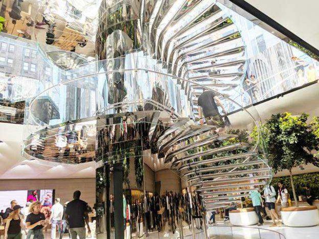 Apple Fifth Avenue NY (14)