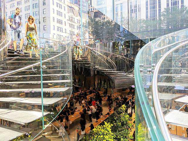 Apple Fifth Avenue NY (3)