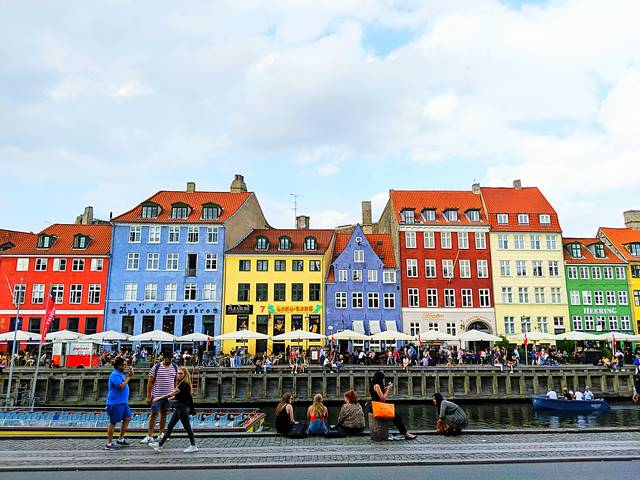 Copenhagen Denmark (1)
