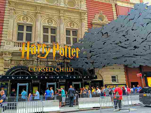 Harry Potter Broadway Musical (1)