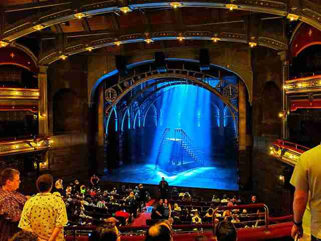 Harry Potter Broadway Musical (15)