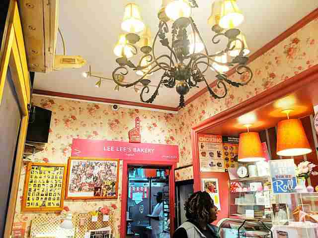 Lee Lee's Baked Goods NY (7)