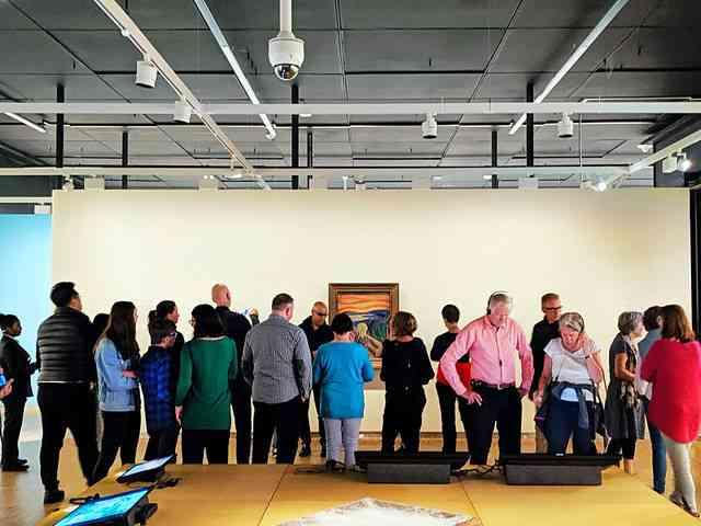 Munch Museum Oslo (1)