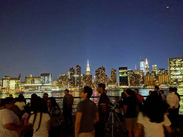 Night View in New York – Queens (10)