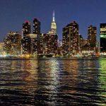 Night View in New York – Queens (3)