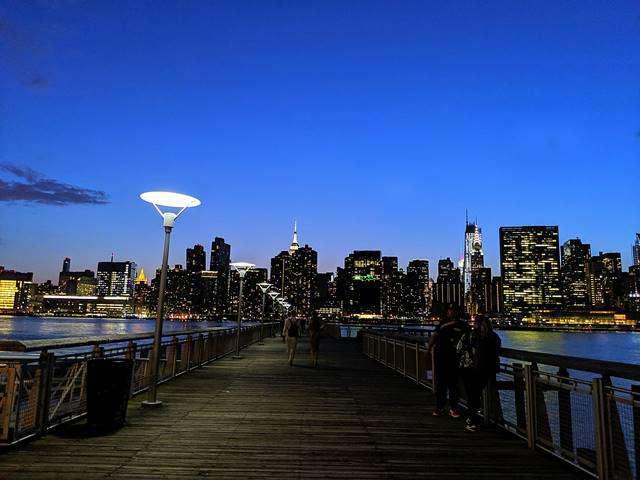 Night View in New York – Queens (6)