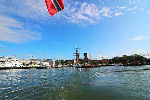 Oslo Norway (5)