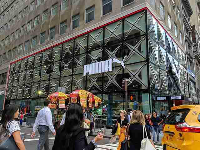 PUMA Flagship NYC (1)