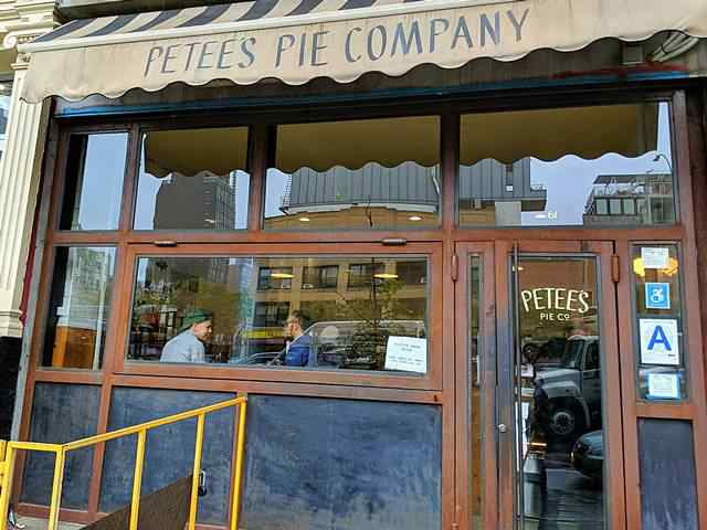 Petee's Pie Company NYC (1)