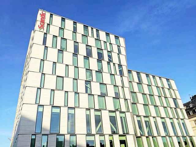Scandic Continental Stockholm (1)