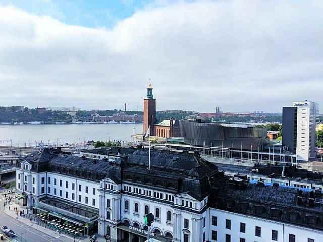 Scandic Continental Stockholm (3)