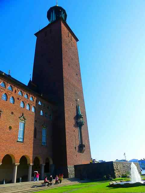 Stockholm City Hall (8)