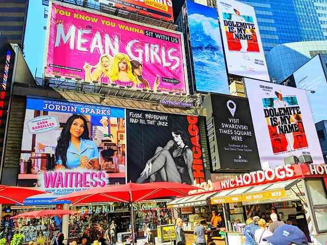 Broadway Musical NY (1)