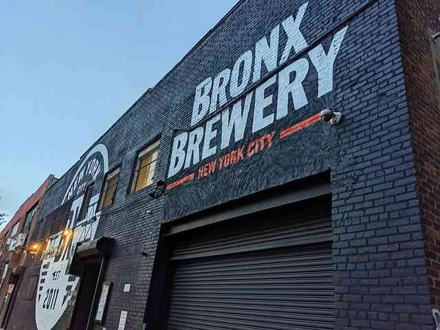 Bronx Brewery NY (1)