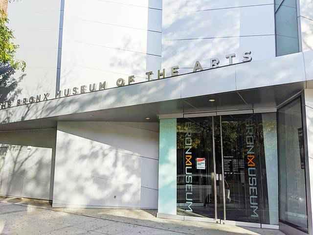 Bronx Museum of the Arts NY (1)