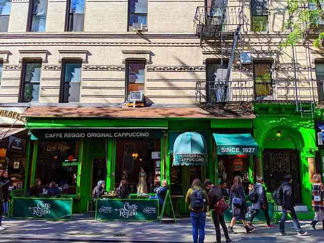 Caffe Reggio NY (10)