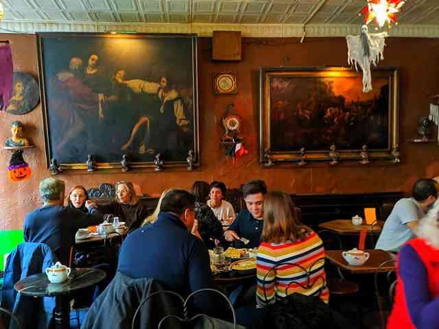 Caffe Reggio NY (3)