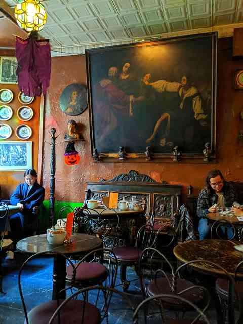 Caffe Reggio NY (8)