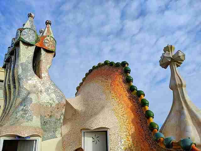 Casa Batlló Barcelona Spain (16)