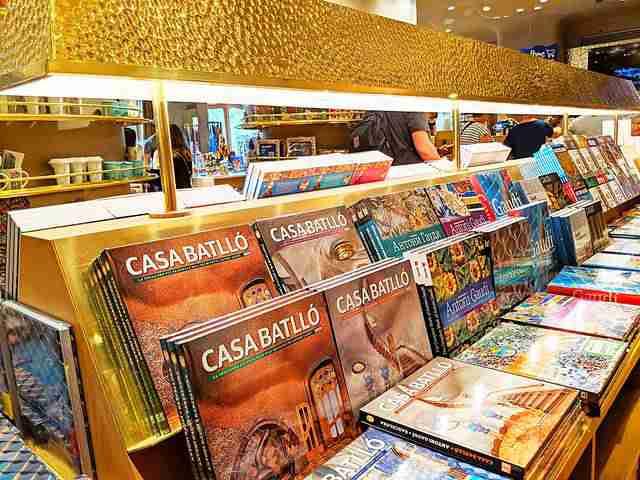 Casa Batlló Barcelona Spain (17)