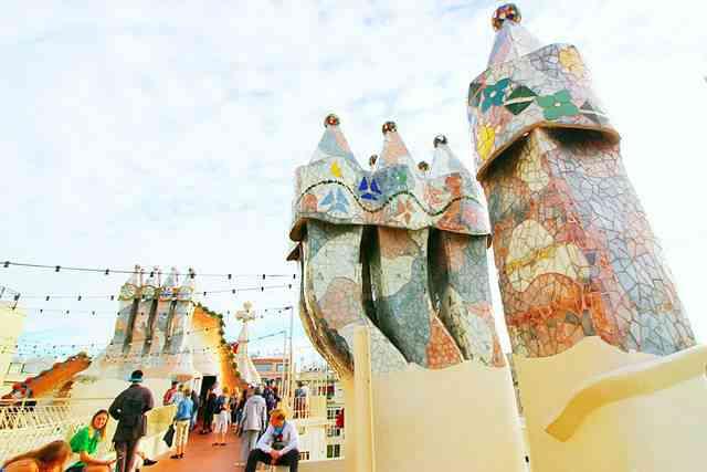 Casa Batlló Barcelona Spain (19)