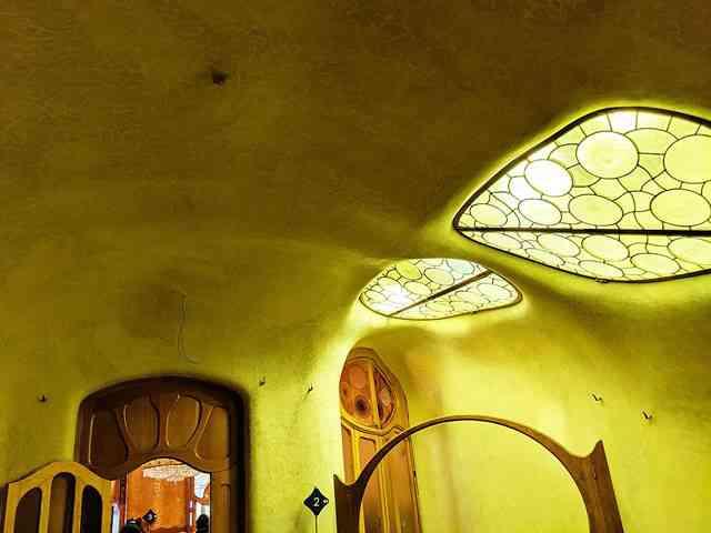 Casa Batlló Barcelona Spain (2)