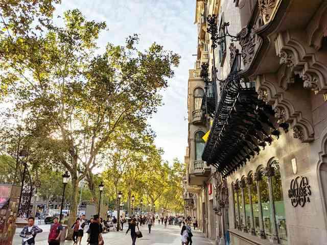 Casa Batlló Barcelona Spain (20)