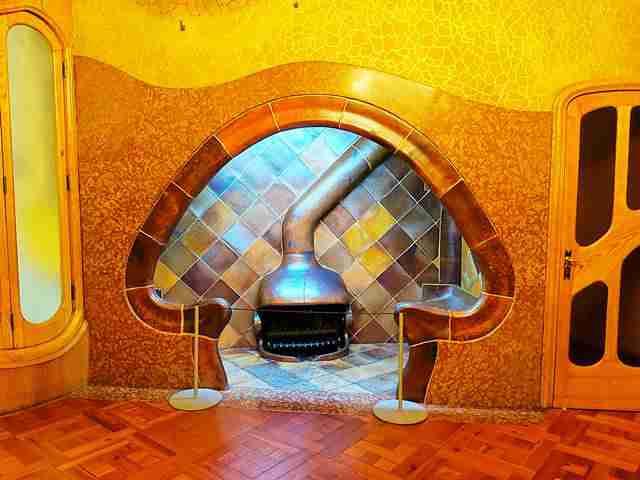 Casa Batlló Barcelona Spain (4)