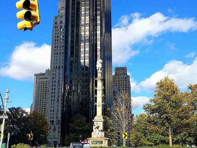 Columbus Circle NY