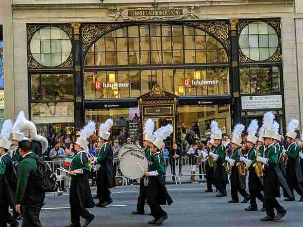 Columbus Day parades NY (1)