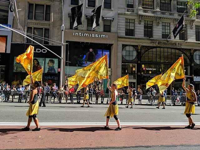 Columbus Day parades NY (10)