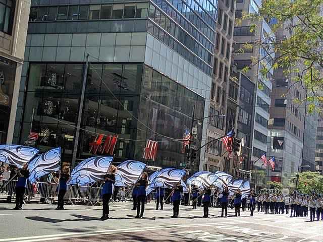 Columbus Day parades NY (11)