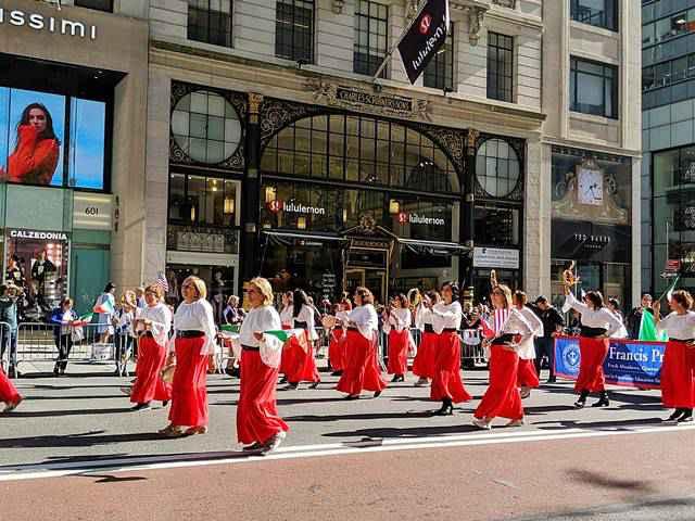 Columbus Day parades NY (12)