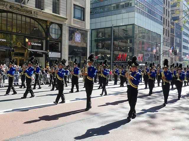 Columbus Day parades NY (17)