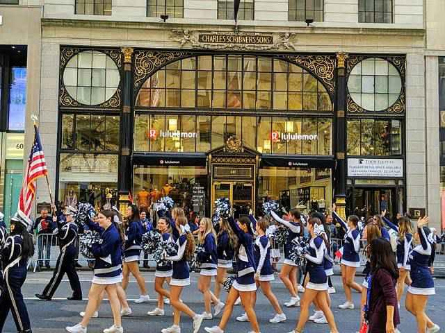 Columbus Day parades NY (2)