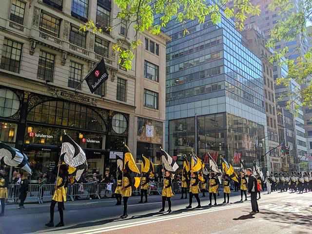 Columbus Day parades NY (5)