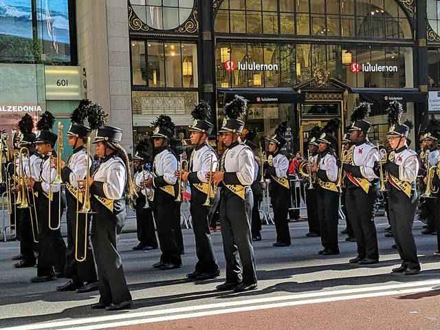 Columbus Day parades NY (6)
