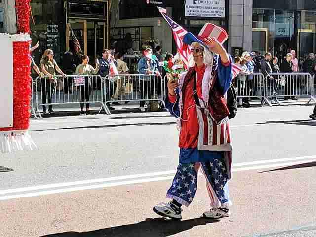 Columbus Day parades NY (7)