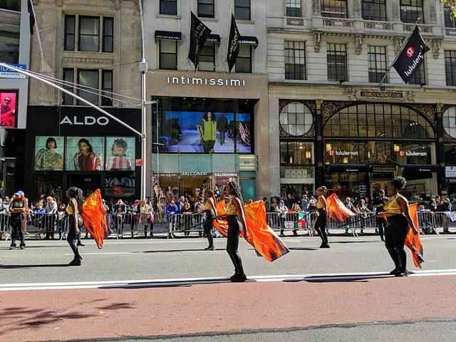 Columbus Day parades NY (8)