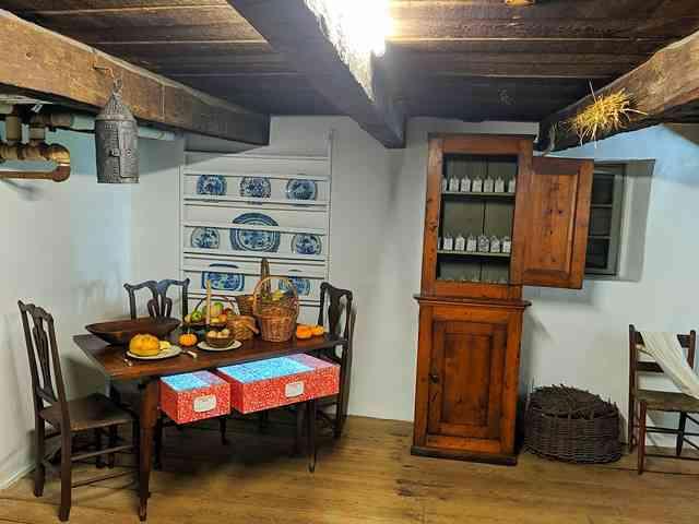 Dyckman Farmhouse Museum (11)