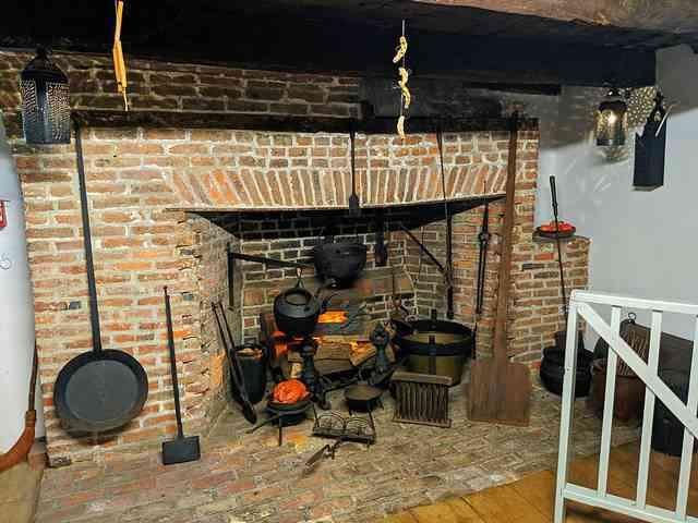 Dyckman Farmhouse Museum (12)