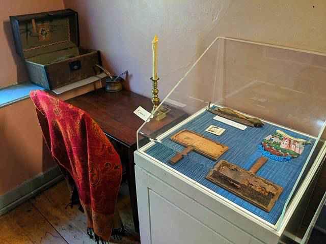 Dyckman Farmhouse Museum (7)