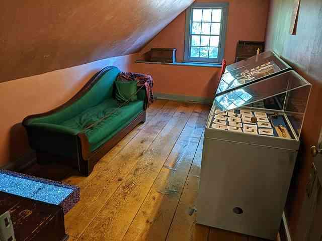Dyckman Farmhouse Museum (9)