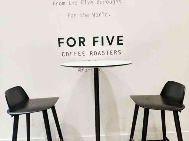 For Five Coffee Roasters NY (9)
