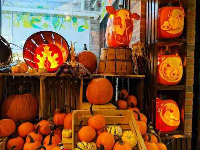Halloween at Chelsea Market (4)