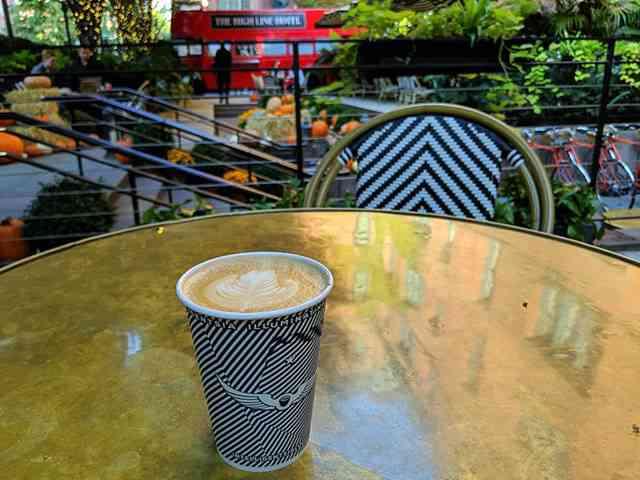 High Line Hotel Intelligentsia Coffee (10)